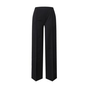 modström Pantaloni cu dungă 'Gene' negru imagine
