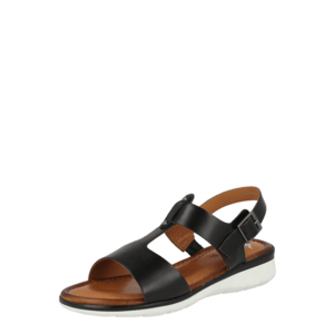 ARA Sandale cu baretă ' Kreta' negru imagine