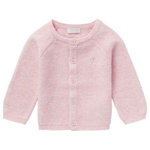 Noppies Geacă tricotată 'Naga' roz imagine