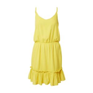 Sublevel Rochie de vară galben imagine