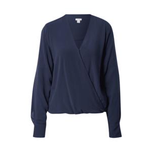 OVS Bluză albastru închis imagine