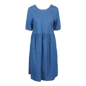 PIECES Rochie 'PCLIVA' albastru denim imagine