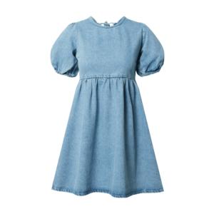 Cotton On Rochie albastru denim imagine