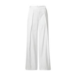 GLAMOROUS Pantaloni alb murdar imagine