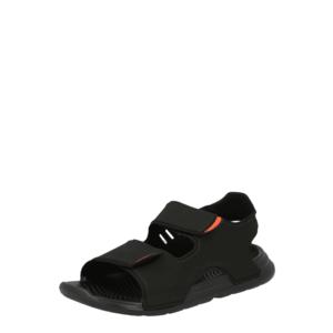 ADIDAS PERFORMANCE Flip-flops negru imagine