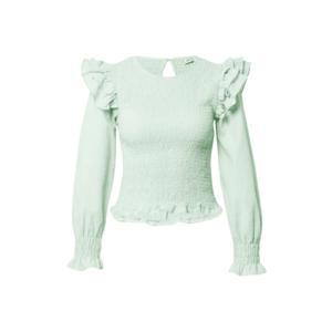 Pimkie Bluză 'STURKA' verde mentă imagine