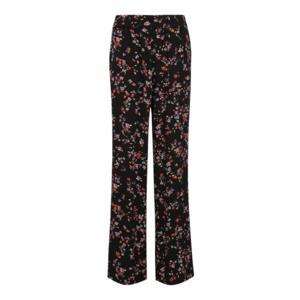 Pieces Tall Pantaloni 'LALA' negru / mai multe culori imagine