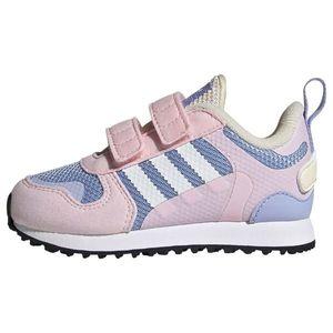 ADIDAS ORIGINALS Sneaker mov deschis / alb / roz imagine